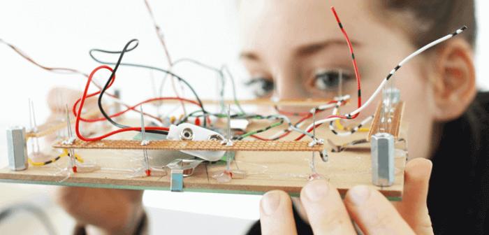 Consultoria Espaços Makers: 5 métodos ativos de aprendizagem inovadores
