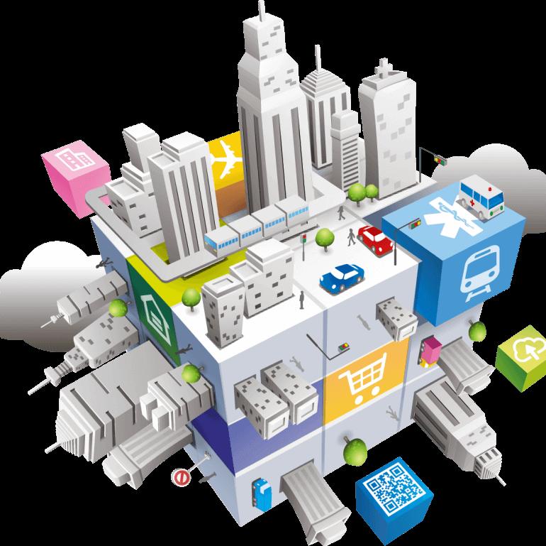 Consultoria Espaços Makers: Como a internet das coisas pode melhorar a nossa cidade?
