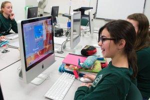 como aprender tecnologia pode mudar o futuro das meninas