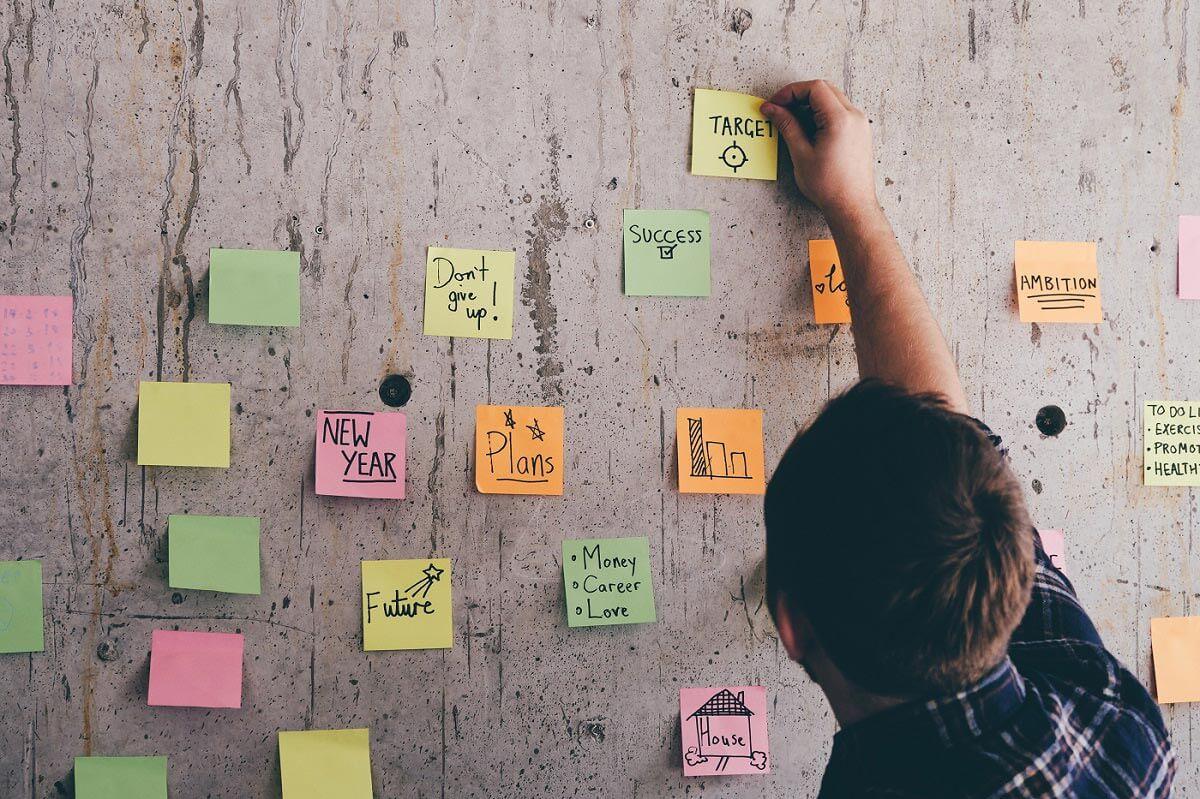 Cultura Maker & Aprendizagem Criativa: SCRUM em 5 passos