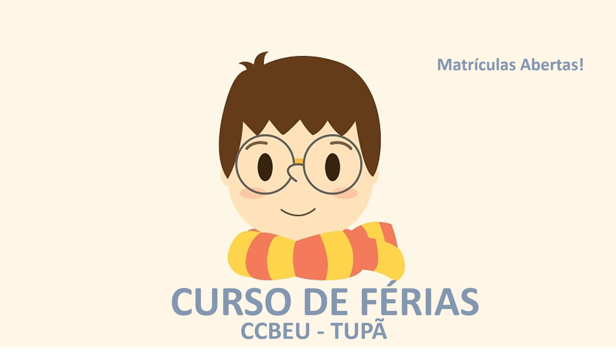 Curso de Férias Tupã: Inventando a varinha do Harry Potter!