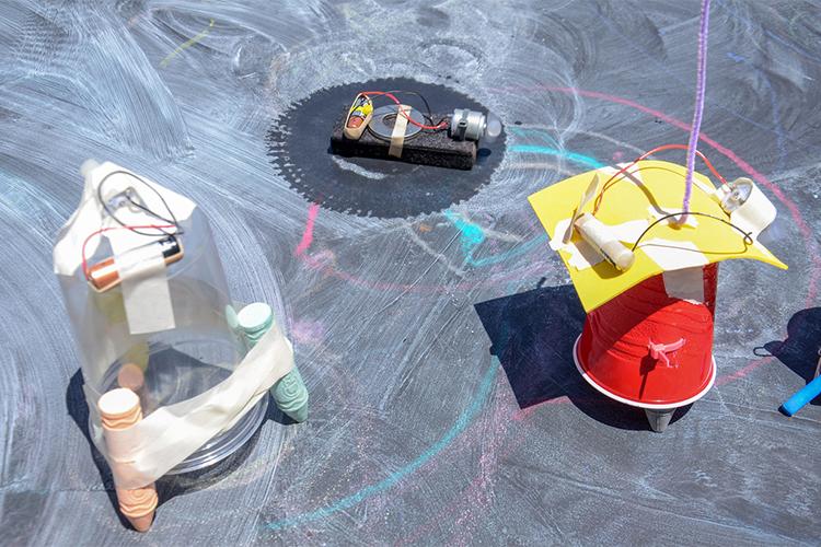 Cultura Maker & Aprendizagem Criativa: 5 Atividades makers simples para começar!